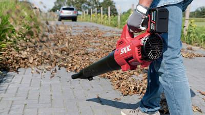souffleur Brushless 20 V 0330 SKIL